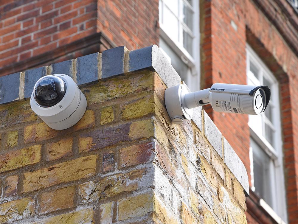 CCTV Hull - Beech Electrical